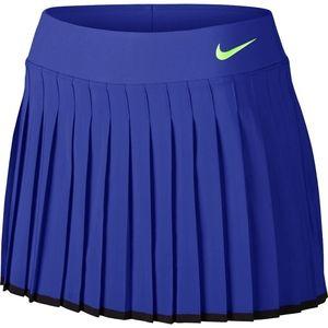 Nike Power Victory Pleated Tennis Skirt Skort M